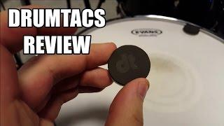 Drumtacs Review Siros Vaziri
