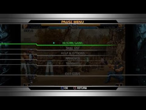 THE KING OF FIGHTERS 2002 UNLIMITED MATCH_20210210221928 |