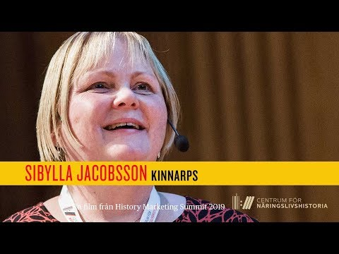 HMS19: Sibylla Jacobsson, Kinnarps
