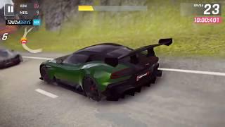 Aston Martın Vulcan, Ferrari Laferrari, Asphalt 9 Legends