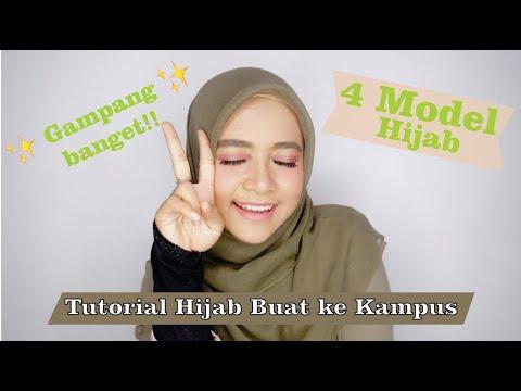 Tutorial Hijab Ala Shirin Al Athrus Shireeenz Tanpa Jarum Seftin Prahaswsati Youtube