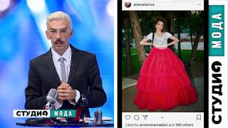 """Студио Мода"" со Сергеј Варошлија 16 07 2018"