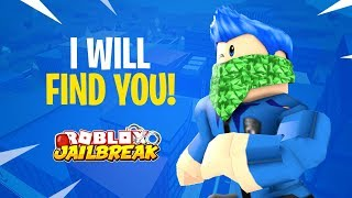 🔴 Roblox Jailbreak Hide and Seek for JB Cash | New Roblox Jailbreak Update | Roblox Jail break Live