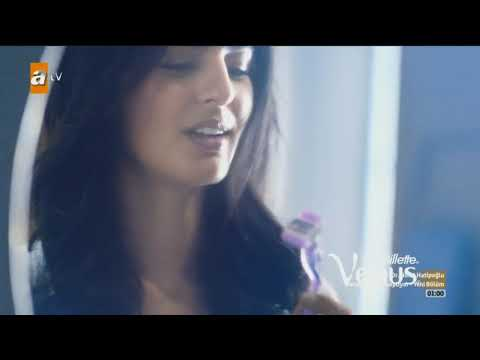 ATV Yeni Reklam Jeneriği Gilette Venus 8