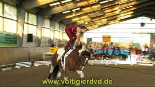 Isabelle Reitnauer - Einzel M - 06 - 5-LVWK Schloss Holte 2015