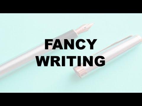 creative ways to write happy birthday
