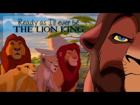 Tangled: The Series | ❝ Ready As I'll Ever Be ❞ | The Lion King