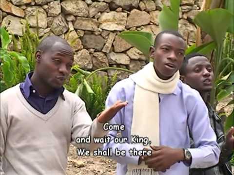 Imibabaro by Agape Singers