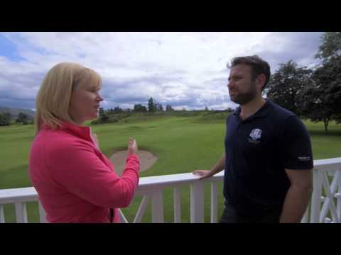 Ryder Cup 2014: Tour the Gleneagles club house