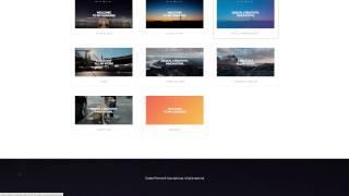 White - Creative Resume and Portfolio Template