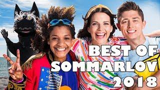 BEST OF SOMMARLOV 2018