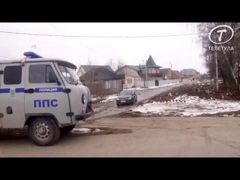 Табор в Плеханово: