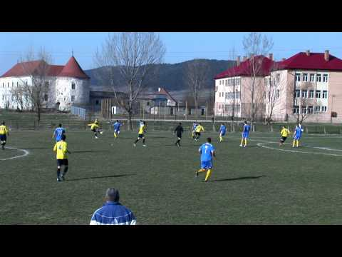 Fc Leii Vs Vultureni 2 - 0 By recordmedia.ro