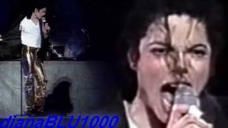 MICHAEL JACKSON-HUNGRY EYES