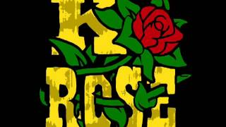 K-Rose  One Step Forward