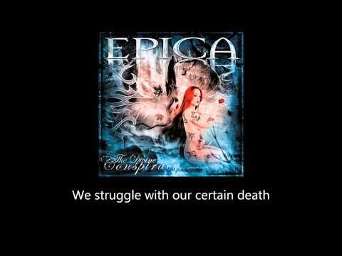 Epica - Beyond Belief (Lyrics)