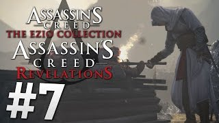 Let's Play | Assassin's Creed: The Ezio Collection (AC Revelations) - #7 (Full HD/Xbox One)