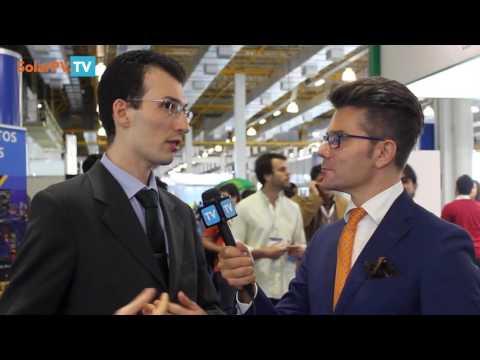 Exploring huge multi-gigawatt potential for solar business in Brazil – Rodrigo Lopes Sauaia