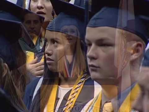LOLHS Graduation