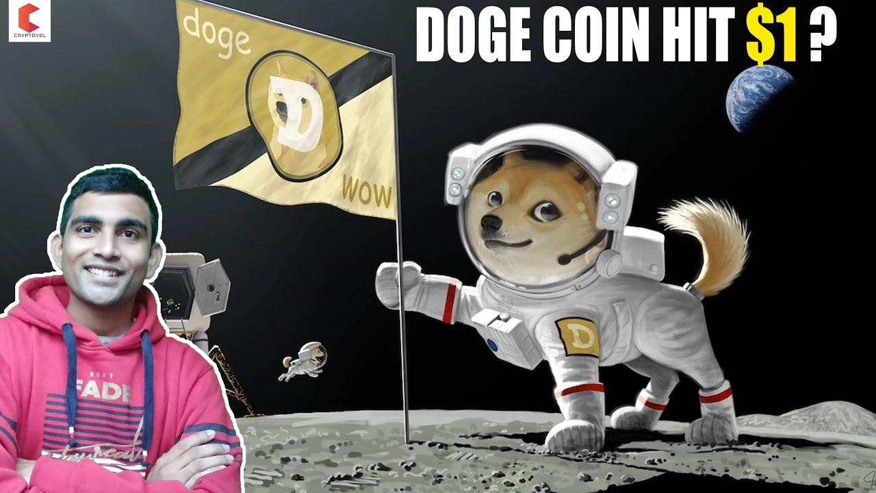 Dogecoin to a ? - DOGE Price Prediction 2020 - TIKTOK PUMP AND DUMP - CRYPTOVEL