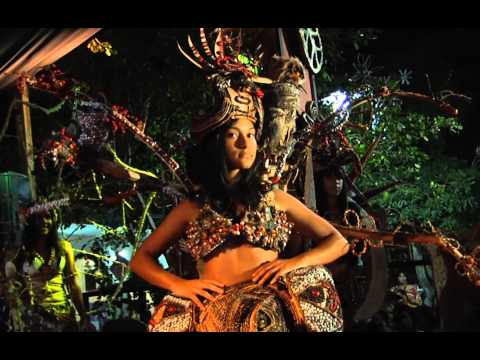 Japan & Puerto Rico Sugoi! Sugoi!  Festival Indigena  De 日本&プエルトリコ すごい!すごい! フェスティバルインディヘナ デJayuyaから!
