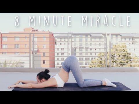Morning yoga for beginners ☼