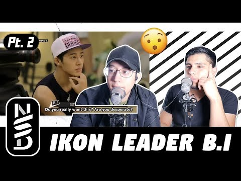 Download Guys React To Ikon S Leader B I Part 2 MP3, MKV