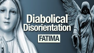 FATIMA  APPARITION - Angel Of Peace & Diabolical Disorientation (Catholic Faith)