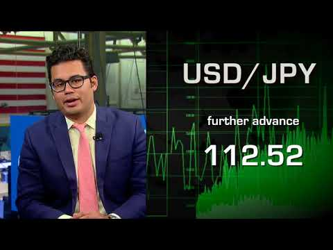 Stocks set to rise as trade concerns ease, Bitcoin sees the downside prevail (WebTV)