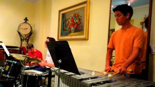 Teen Jazz Camp Showcase - Serenade to a Cuckoo (by Roland Kirk)