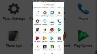 How to change ring tone in infinix hot pro 4