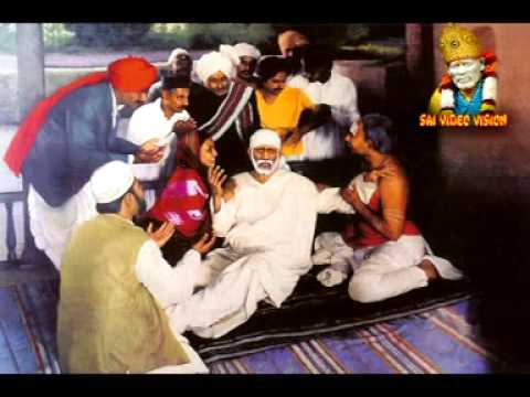 sai baba ne lee samdhi 72 ghante ki Sampurna Shiridi sai leela Bablu Dugal  Sir Part 27