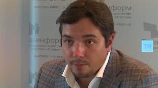 200 казанцев приняли участие в съемках фильма «Команда мечты»