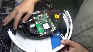 Бөлшектеу шаңсорғыш iLife V7S