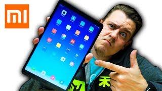 Розпакування Кращого Андроїд Планшета! Xiaomi Mi Pad 4 Plus LTE