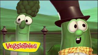 VeggieTales: Larry