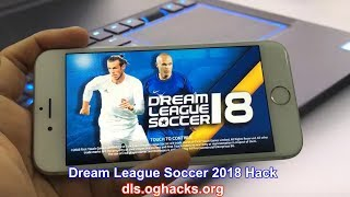 Dream League Soccer Hack 2018 - How to get free Money with Dream League Soccer cheats on Android,