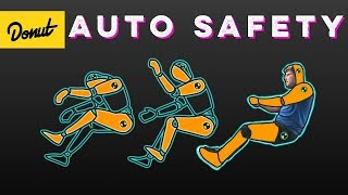 How Cars Got Safe | WheelHouse | Donut Media