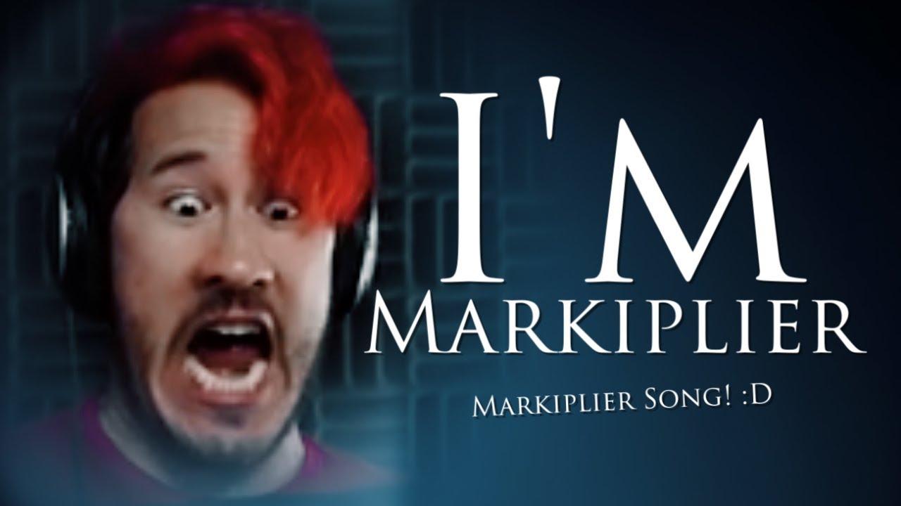 'I'M MARKIPLIER!' (Markiplier Remix) | Song by Endigo