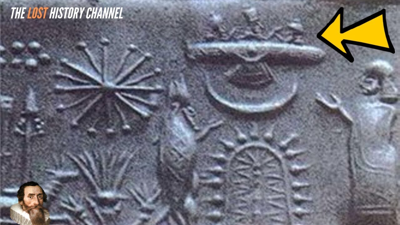 Ancient Alien Theory - Ancient Astronaut - YouTube