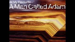 A Man Called Adam - Superman