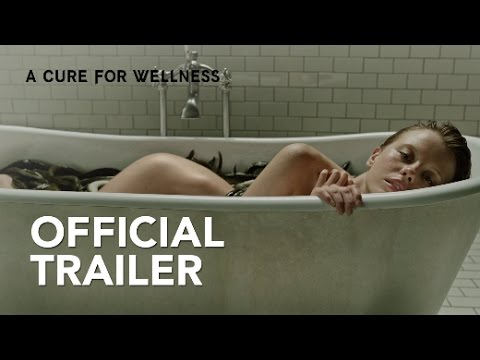 A CURE FOR WELLNESS | Official HD Trailer 2 | 20th Century Fox Films South Africa