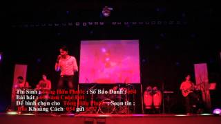 A New Blue Star - Tống Hữu Phước (054) - 60 Năm Cuộc Đời