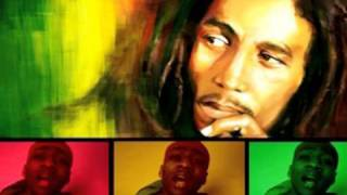 Bob Marley Tribute - Redemption Song - DeStorm Remix