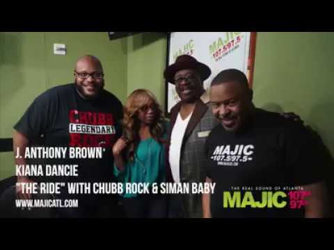 J. Anthony Brown Talks Leaving the Tom Joyner Morning Show and His Relationship with Steve Harvey