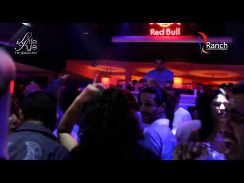 Life Style present DJ YASS Live / Le Ranch Club - Mohammedia