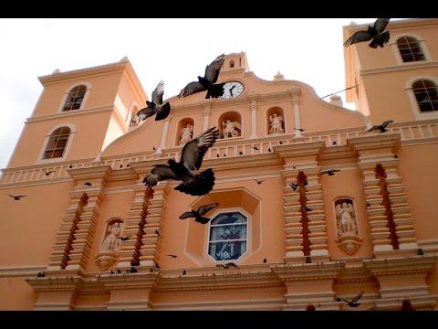 UTV: La Catedral Metropolitana de Tegucigalpa, una joya arquitectónica colonial
