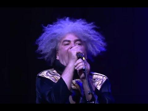 Melvins new album Pinkus Abortion Technician - Angra, War Horns video - sainted Sinners new video