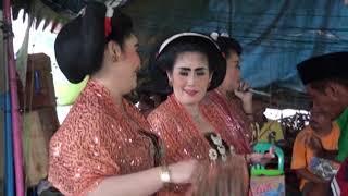 Tayub Waranggono Top - Wantika, Yahya, Barsih, Mirawati - Ngesti Laras #3