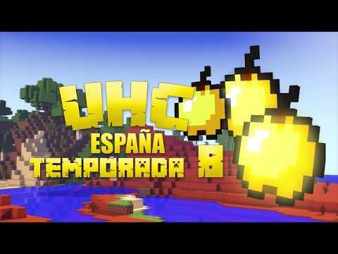 SORPRESA! | UHC ESPAÑA T8 | EP. 5